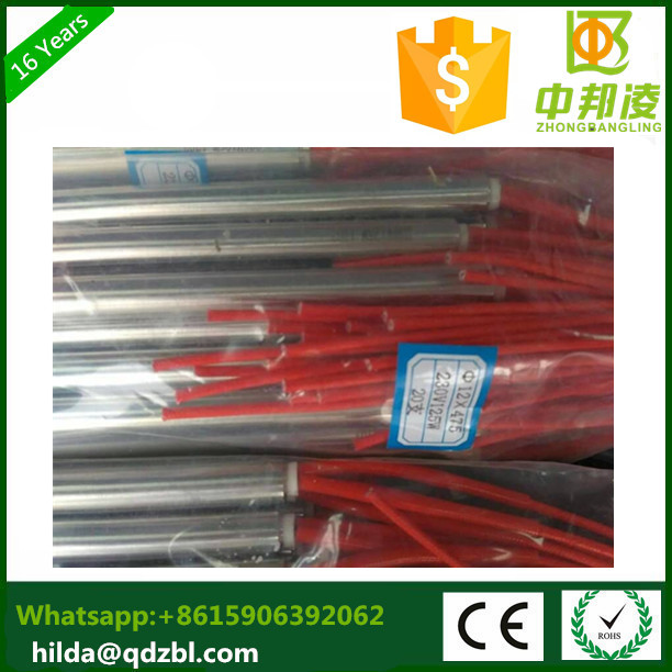 China professional 12v electric cartridge heater supplier