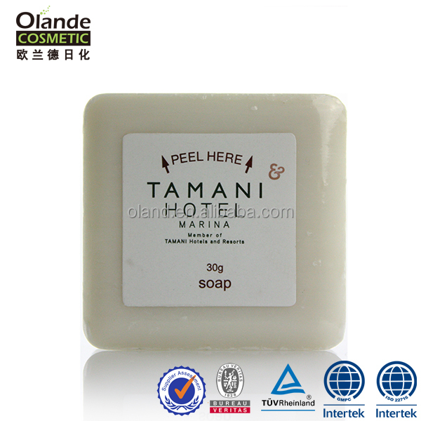 Supply Hotel Cheap Mild Palmolive Soap Wholesale
