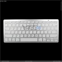X5 Universal Wireless Bluetooth Keyboard for Apple Samsung Google HTC tablet pc laptop etc. P-BLUETOOTHKB005