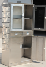 Factory direct sale cheap bulk stainless steel file cabinet price