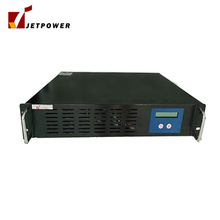 JETPOWER High efficiency 48vdc to 230vac low frequency inverter Pure Sine Wave 3kw inverter