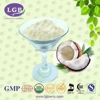 GMP, ISO, ORGANIC natural coconut powder/coconut milk powder/desiccated coconut powder from 15 years manufacturer
