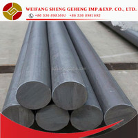 SS400 mild steel round bar material composition mill test certificate