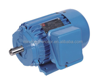 Y series three-phase induction motor 0.75~315KW