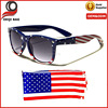 American Flag Soft Case Storage Pouch Bag FOR Sunglasses Eye Glasses Cloth Cases