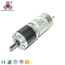 12v 1000 rpm high torque dc motor