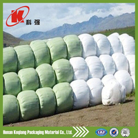 Eco-friendly bale wrap plastic silage film