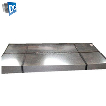 galvanized teflon coated steel plate