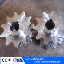 Custom-Made Roller Chain Sprocket Wheel for Machines
