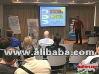 Corporate seminar in Russia. Conference rooms rent in Russia, event planning and budgeting