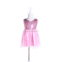 Free shipping fairy dress with sequin flower fancy dress costume princess costume