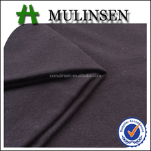 Mulinsen Textile High Quality Knit Combed 40s 100 Cotton Single Jersey Fabric For Women Dress