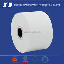 Most Popular&High Quality glossy thermal paper roll top sale product