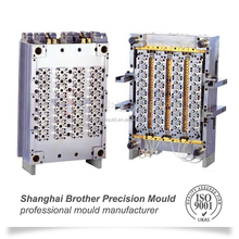 32 Cavities High Precision Pet Preform Mould for PET Bottle
