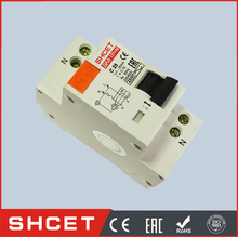 DZ30LE earth leakage circuit breaker elcb earth leakage detector overload protection
