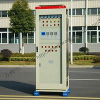 Automatic DC Power Supply Electric Substation