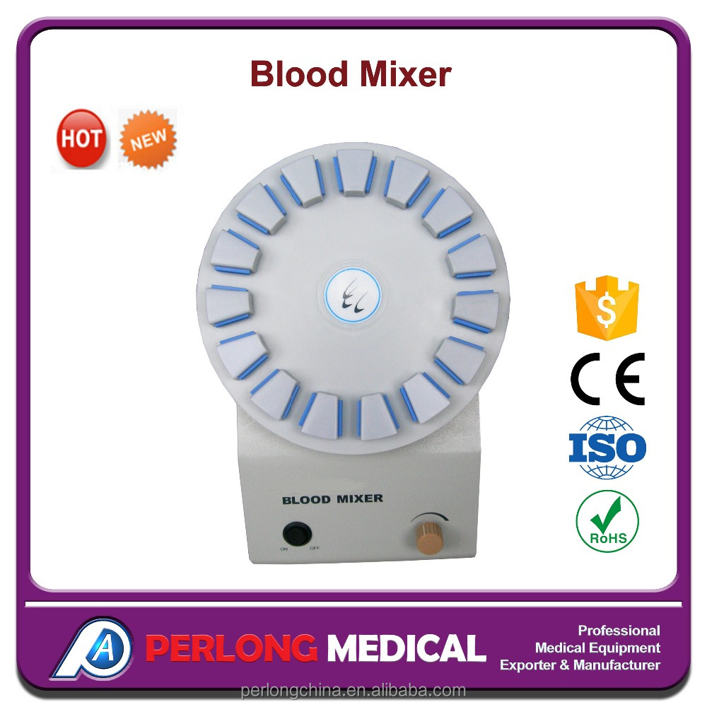 cheapest medical and lab equipment blood mixer