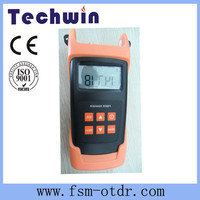 Built-in VFL Dust and Water Proof Visual Ground Power Cable Fault Locator