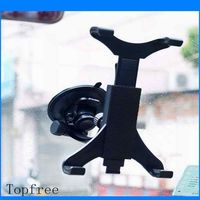 universal tablet car windshield plastic mounting brackets