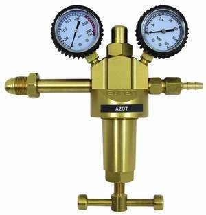 High Pressure Regulator (Nitrogen)