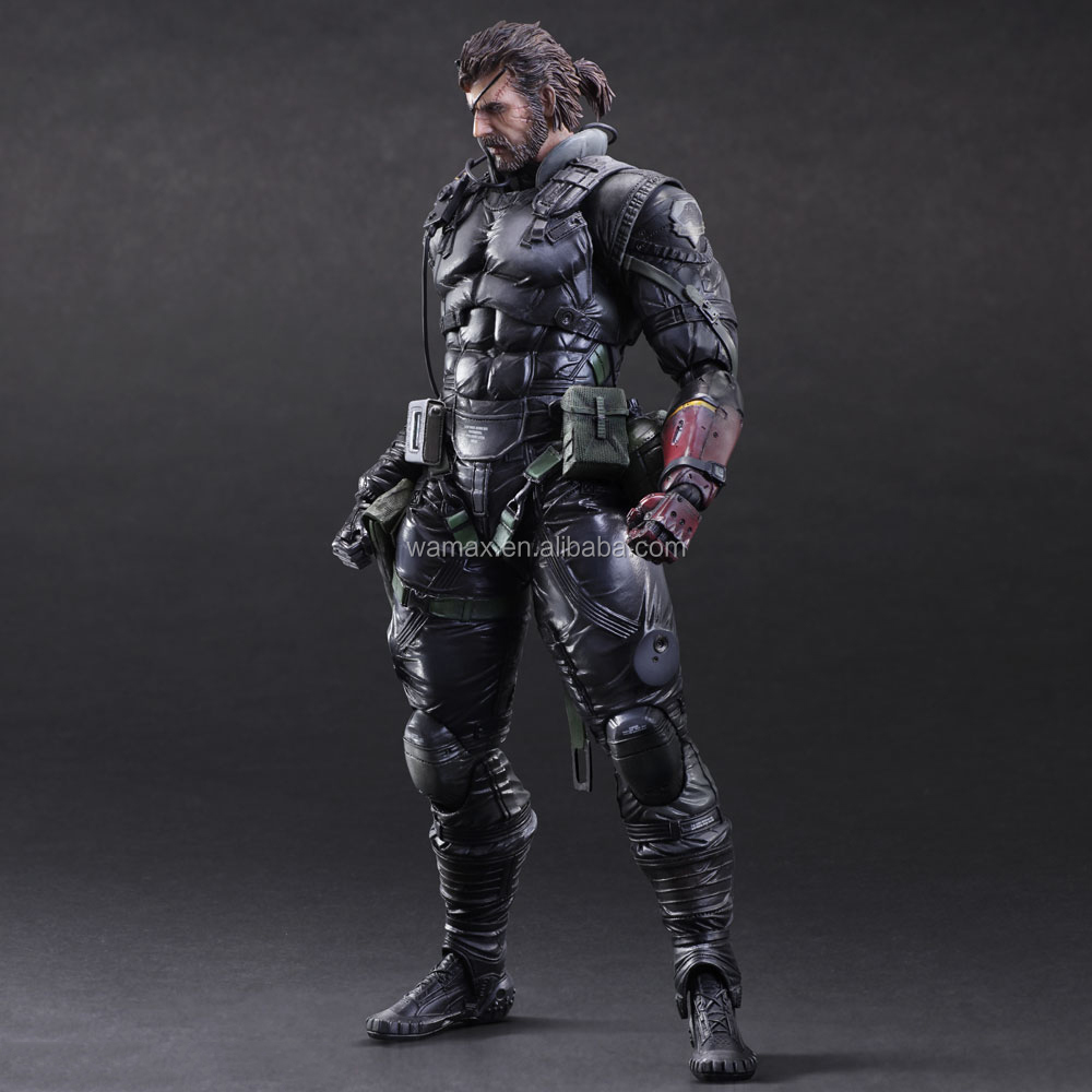 Military Soldier 3D model action figures Manufacturer high quality figurine toy manufacture