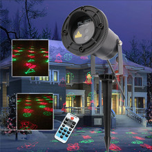 Christmas Home Outdoor Laser Light Show Equipment