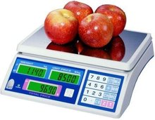 HIGH PRECISION BEST QUALITY ASHICA WEIGHING SCALE PRODUCT OF MALAYSIA