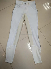 Horse riding jodhpurs and breeches