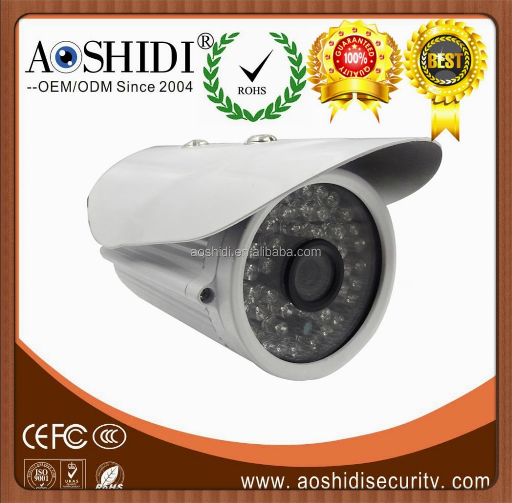 High quality Power line network security camera with POE,camera 2mp ip bullet