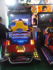 2014 New 3d Sonic Car Racing Game Machine Arcade Machine Arcade Game Machine Video Game