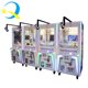 Factory coin operated crane claw machine for sale mini/toy game vending machine