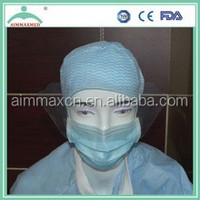 Surgical face mask peruvian