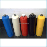 small gas cylinder, propane gas cylinder,cheap propane gas bottle+welding torch