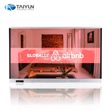 Professional Wall Mounted LCD Interactive Touch Screen Smart Board TV With LCD Whiteboard Display