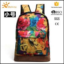 Promotional Hot Style Durable casual Lightweight Waterproof adult leisure backpack bag