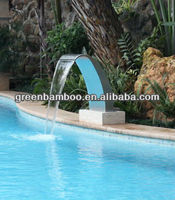 stainless swimming pool SEG0971