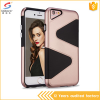 Mobile phone accessories factory promotions high quality case for iphone 7 plus