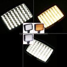 Nanguang CN-LUX560 LED Video Light Lamp for Canon Nikon Camera DV Camcorder Light either for lights setup or supplement