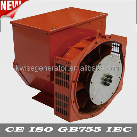 Kwise address generator diesel generator with oem service 2 years quality warranty