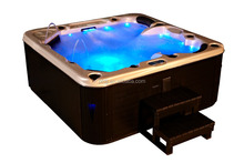 Balboa Outdoor SPA with Wifi & video & TV & Balboa Control panel/ hydro spa hot tub