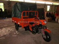 Professional Agriculture Dayun Tricycle Three Wheel Motorcycle For Sale
