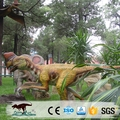 OA J8813 Indoor Exhibits from Zigong Dinosaur Supplier Playground Dinosaur