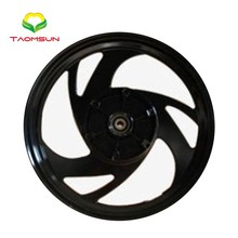 Double disc 4 wheels 16*2.5 wheel hub of motorcycle