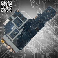 Laptop Motherboard for Lenovo Y50-70 mainboard Intel i7-4700HQ 2.4GHz CPU LA-B11P 5B20F78873