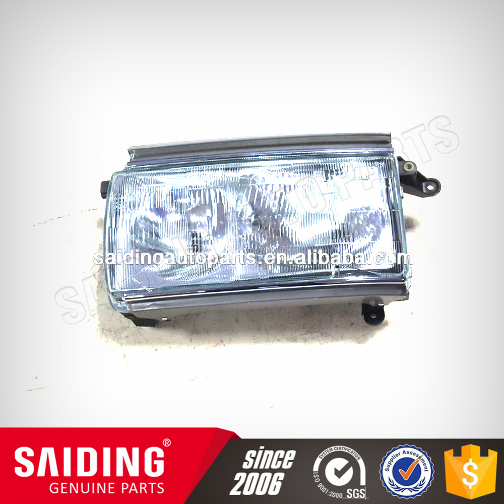 Head Light for Toyota Coaster HZB50 Head Lamp 81110-36200 1993--2004