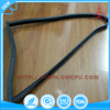D Section Rubber Buffers boat rubber fender strip boat fender