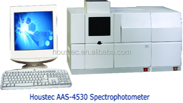 AAS4530 Atomic Absorption Spectrophotometer