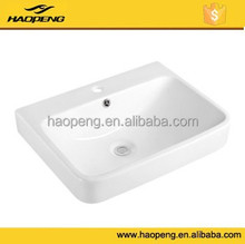 High Quality Bathroom Design Copper Wash Basins