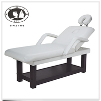 Wholesale volume production high quality beauty furniture thermal jade massage bed with reasonable price