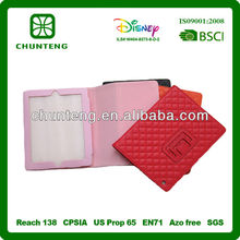 10inch tablet cover/tablet factory